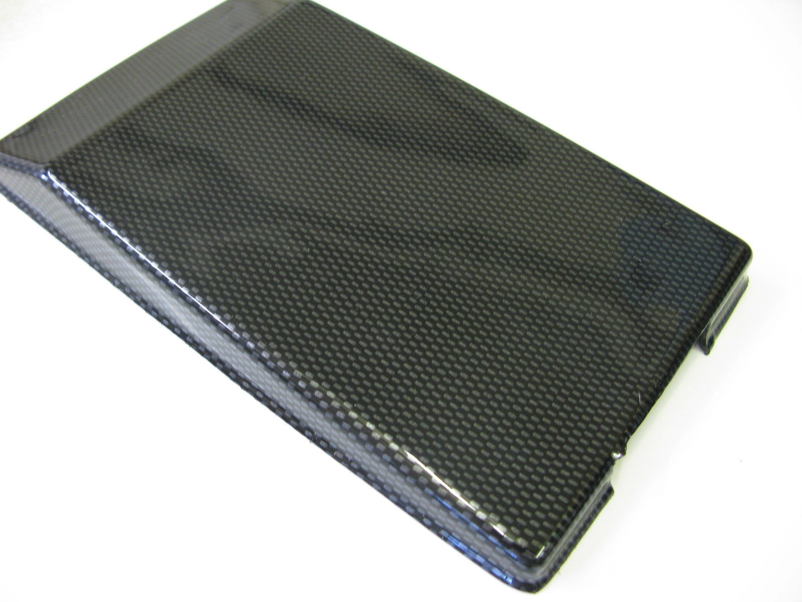 Ford focus mk rs st fuse box cover carbon fibre effect