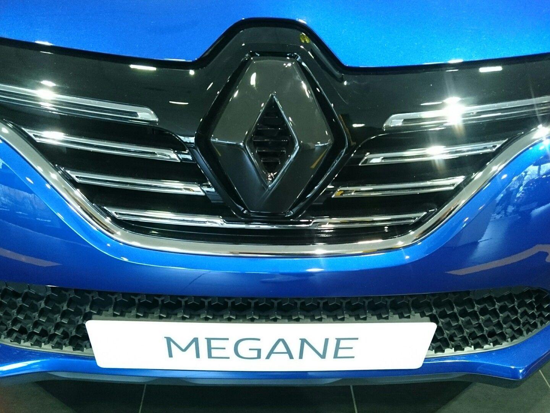 Renault Megane 4 2017 Inc Gt Gloss Black Front Rear Badge Emblem Laguna Fuse Box Cover